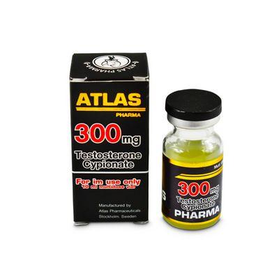 Testosterone Cypionate: The Prince of Asturias rewards Primobolan Depot (Methenolone