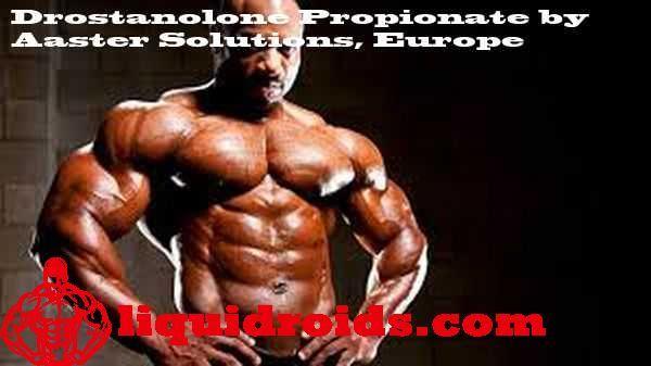 Drostanolone Propionate 100
