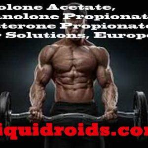 Buy Testosterone Cypionate 250 in USA